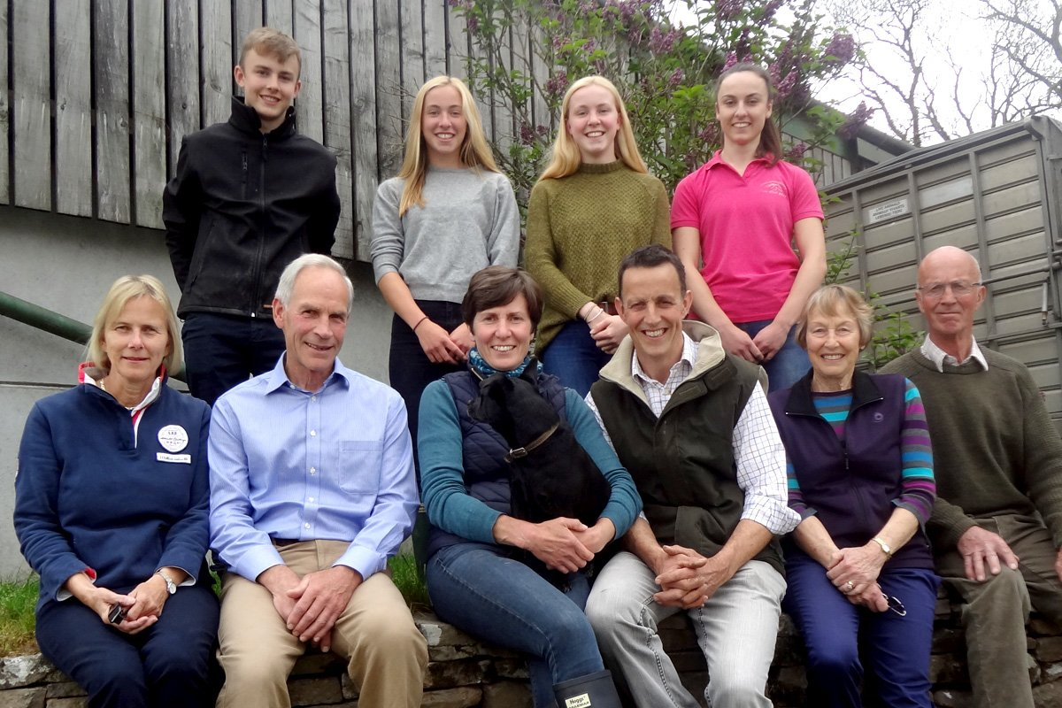 A commitment to sustainable farming practices for the future runs through The Duncan Family. The three farms are run by John & Jane Duncan, Bruce & Shona Duncan & their family alongside Ian & Tricia Duncan